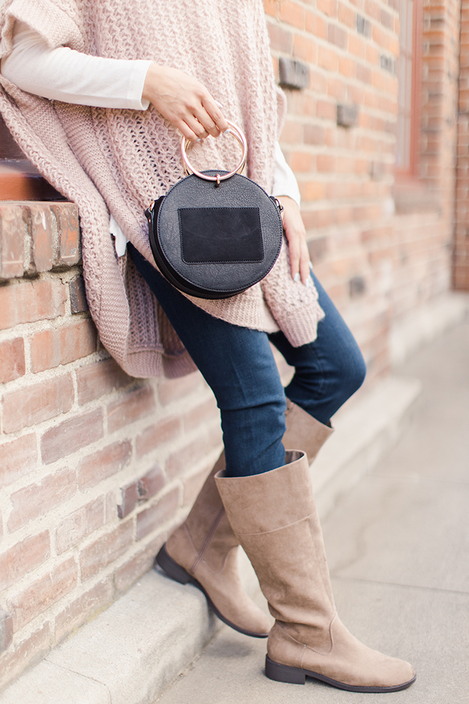 the best fall boots for every fall outfit via laurenconrad.com