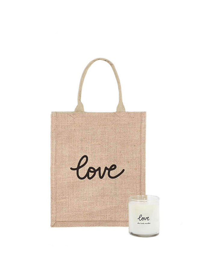 the little market gift tote