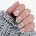 Nail Files: New Year's Eve Manicure Inspiration