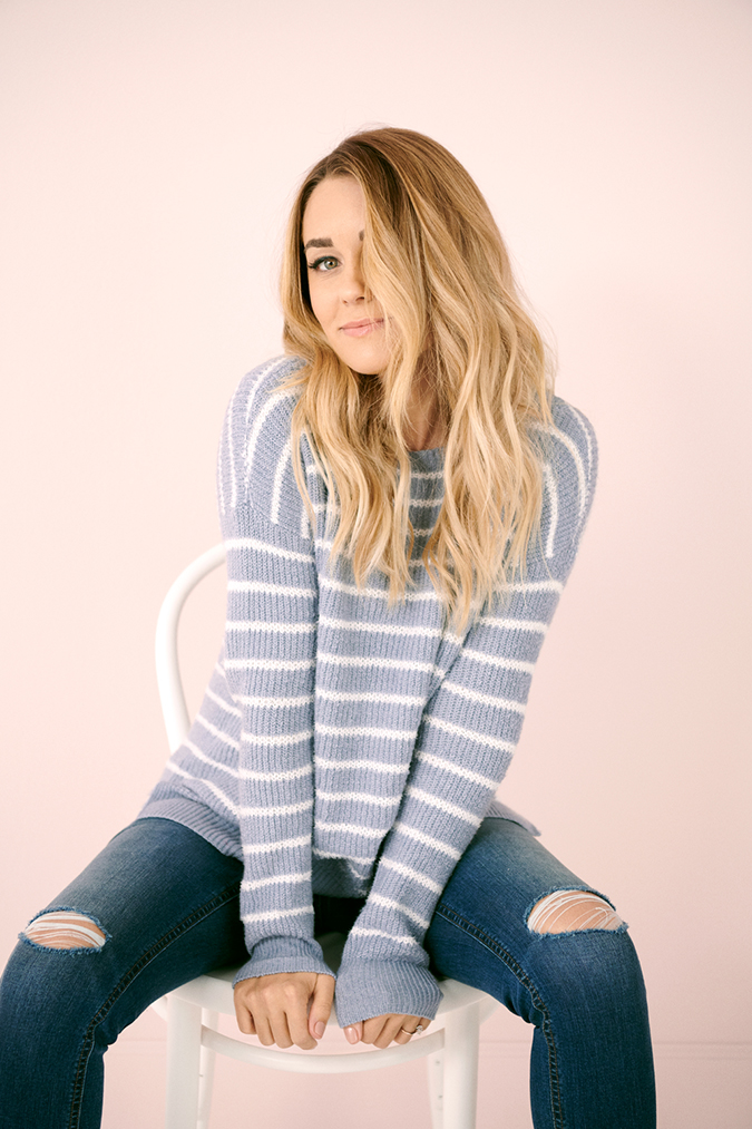 9af31a50867 Chic Peek  My January Kohl s Collection - Lauren Conrad
