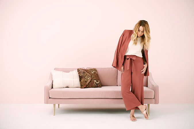 062d7a00f38d Currently Craving: The New Power Suit - Lauren Conrad