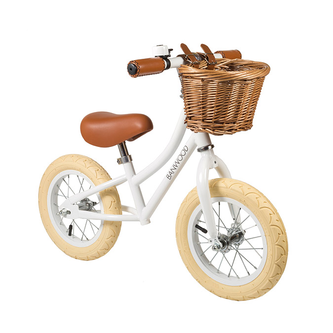 the tot banwood balance bike