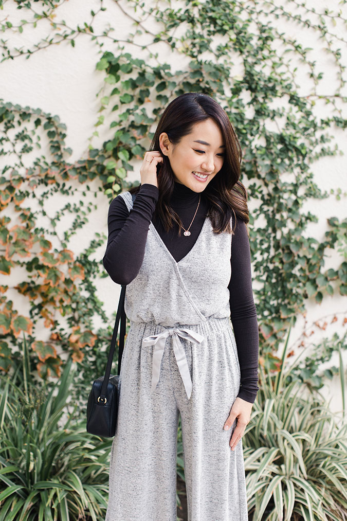 how to wear dresses when it's cold out