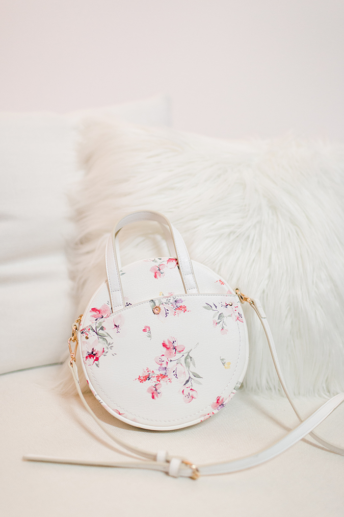 LC Lauren Conrad Handbags for Kohl's