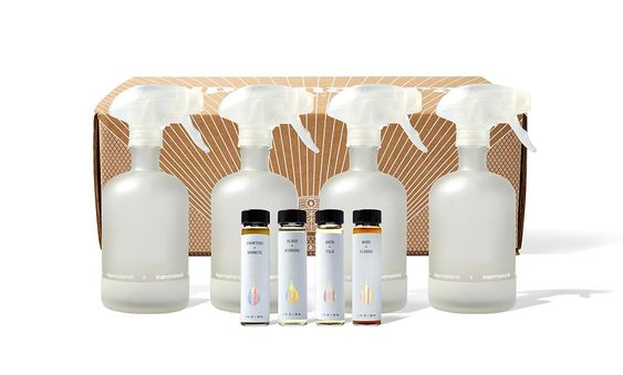 Supernatural Cleaning Products Set