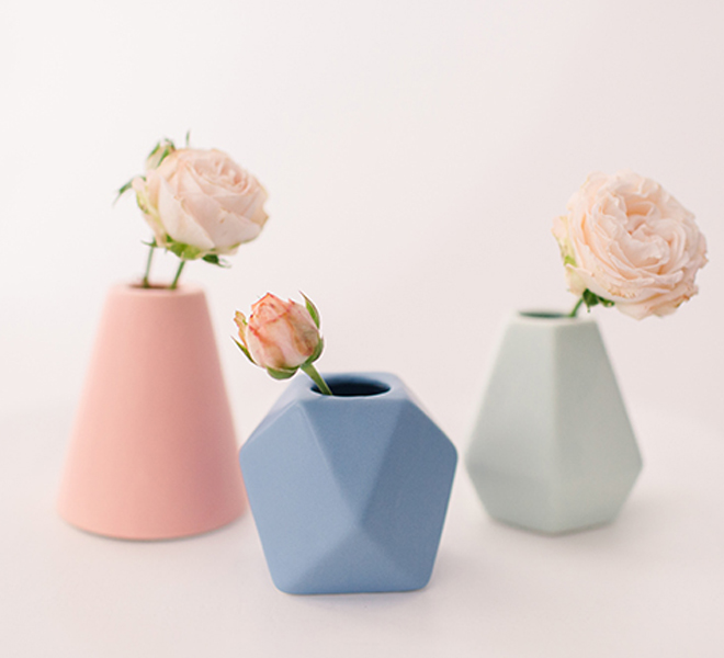 Chic Peek: My New Spring Home Décor Line
