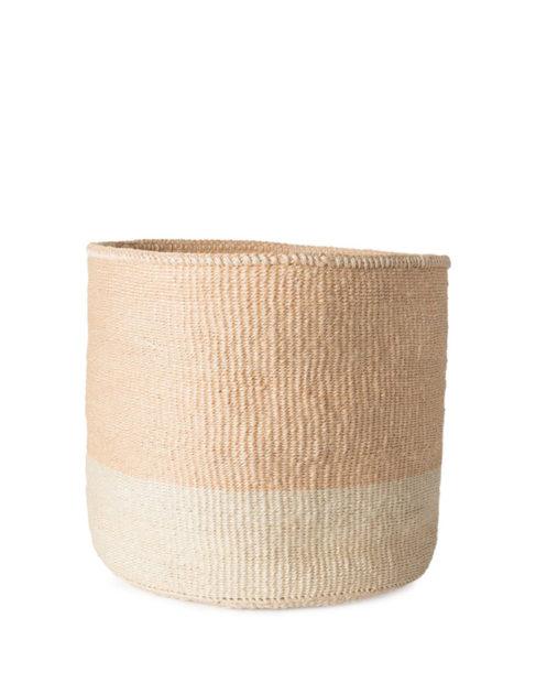 The Little Market Sisal Basket