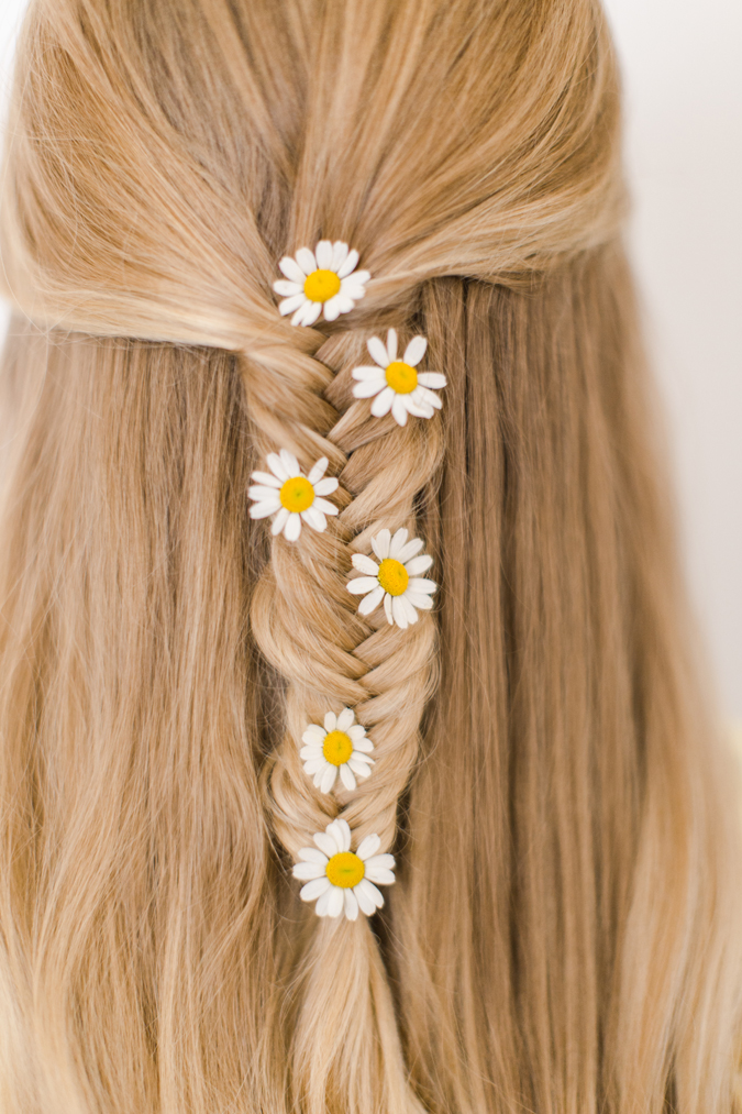 Embellished Braids