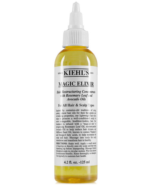 Kiehl's Hair Oil