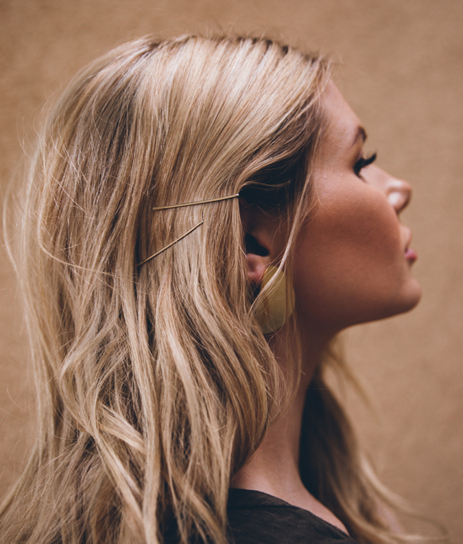 Spring hairstyles for every length