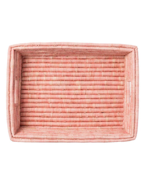 The Little Market Woven Serving Tray