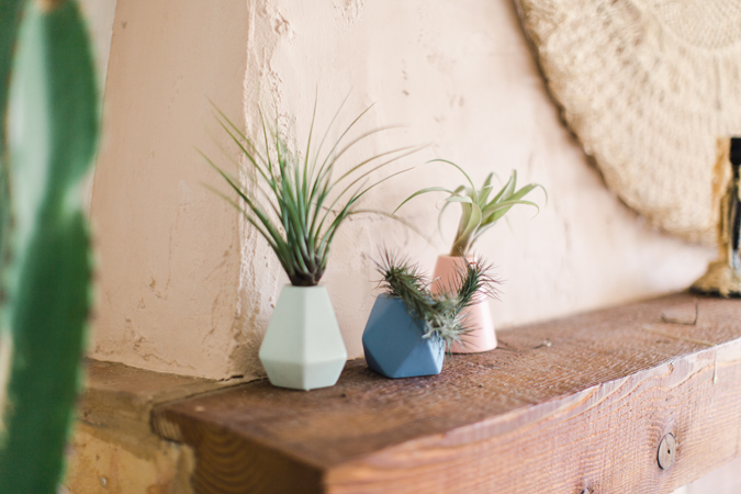 3 Ways to Style LC Lauren Conrad  Bud Vases