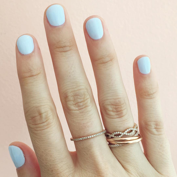 b0e3fabafdc Everything You Need for the Perfect At-Home Mani | Lauren Conrad ...
