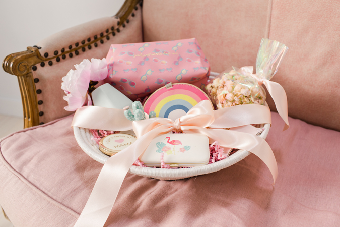 Lauren Conrad's Mother's Day Gift Boxes