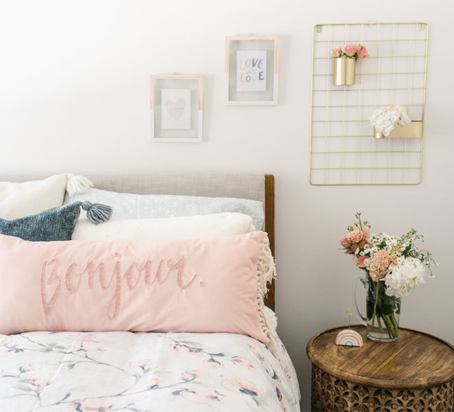 3 Ways To Spruce Up A Small Space