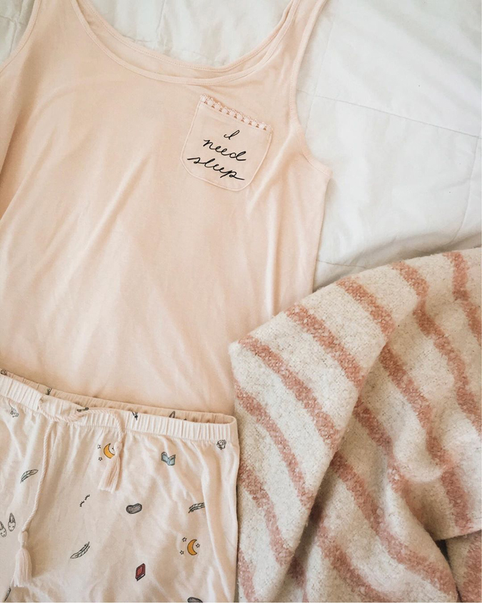 How 6 Stylish Ladies Wore My Sleep Collection