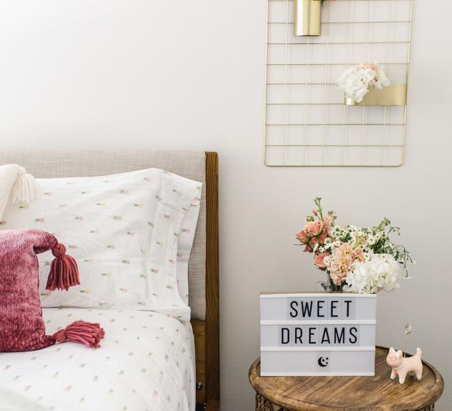 Six Secrets to a Good Night's Sleep