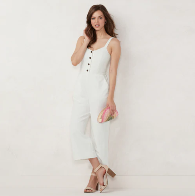 Jumpsuit Styling Tips For Any Body Type