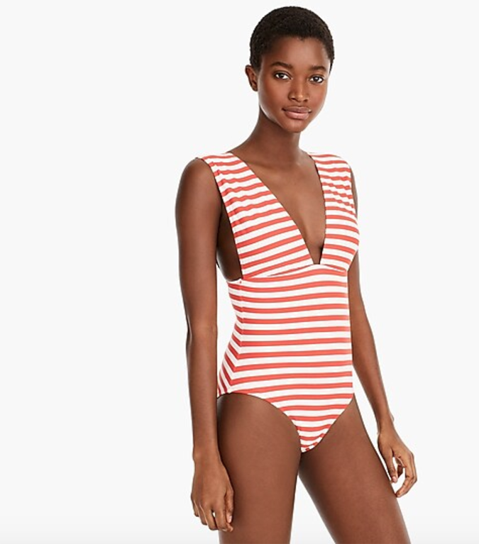 Late Summer Stripes Shopping List