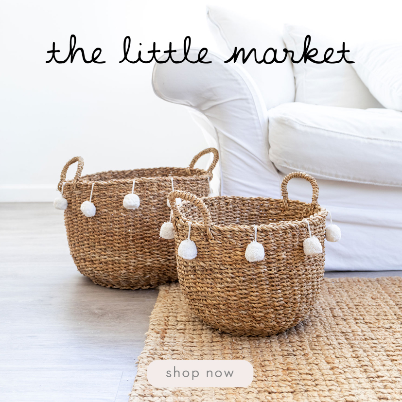 The Little Market | Shop Now