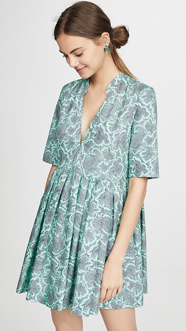 The Prettiest Paisley Print Pieces