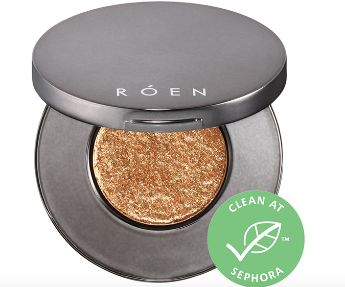 Our Favorite Glitter Makeup Products