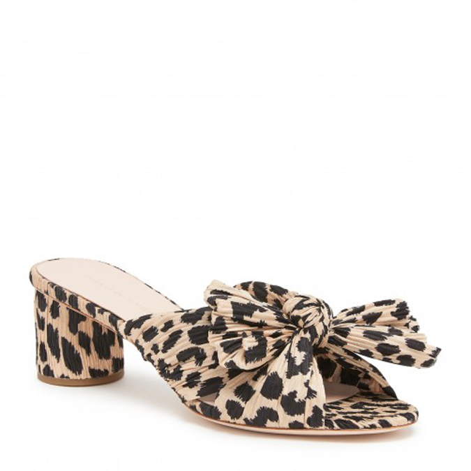 Our Favorite Animal Print Footwear for Fall
