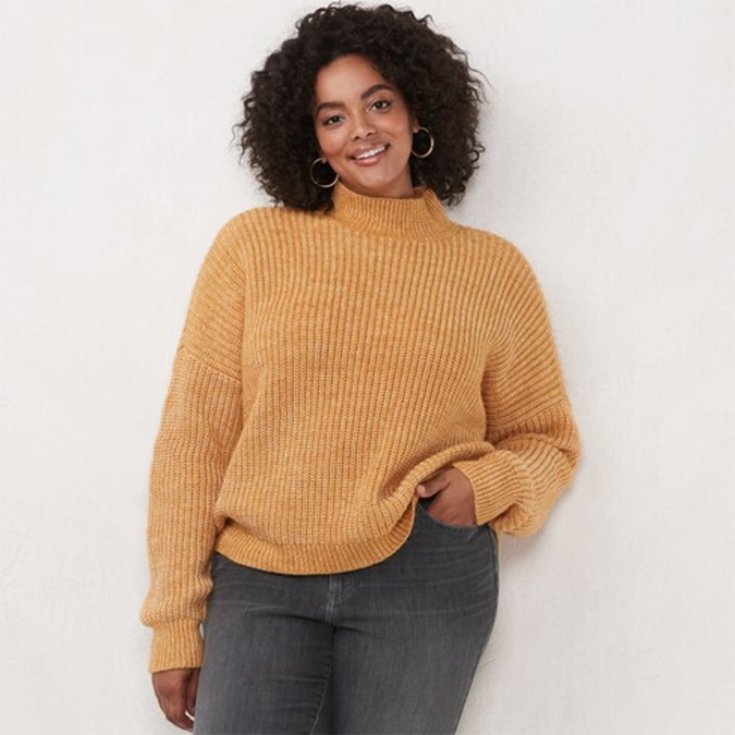 Sweater Shopping Guide