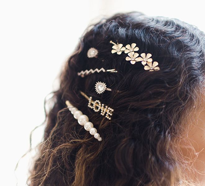 The Best Barrettes and Headbands