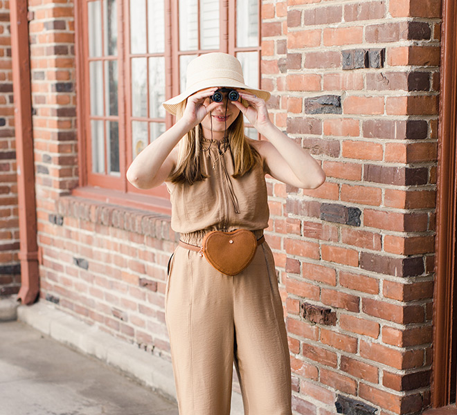 3 Adorable Costume Ideas You Already Have in Your Closet