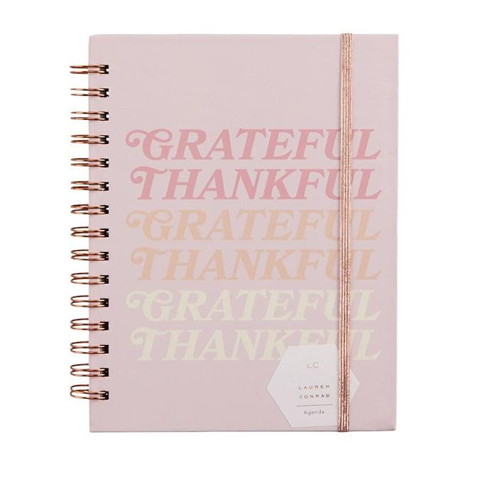 Gratitude Journal Challege