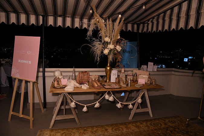 Photos From My LC Lauren Conrad 10th Anniversary Party