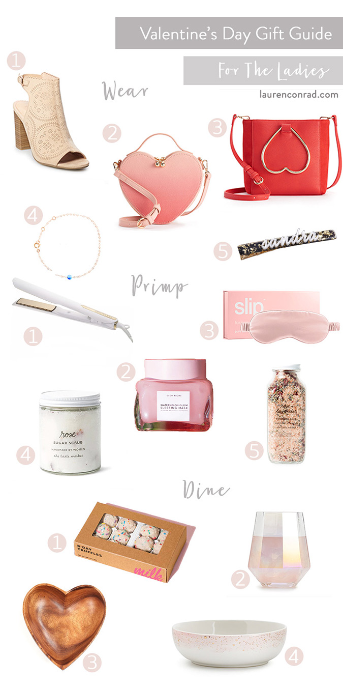 Gifts For Your Valentine