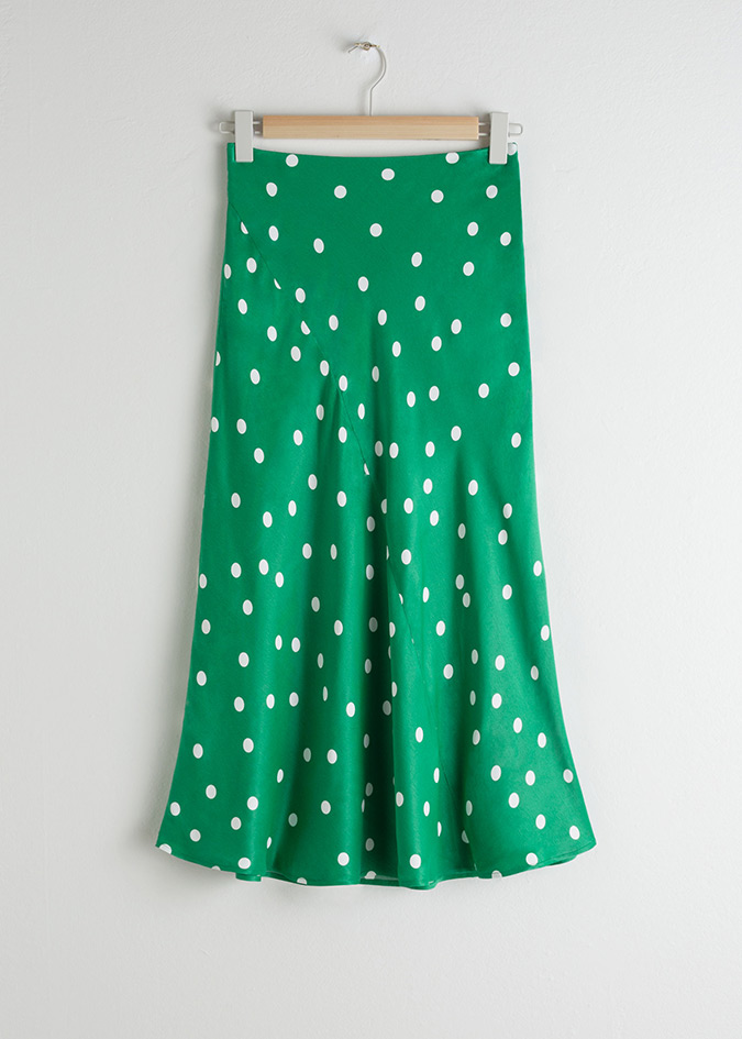 The Chicest Polka Dot Pieces
