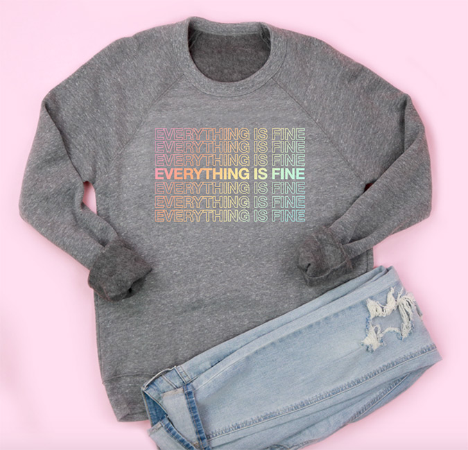 Our Favorite Sweatshirts