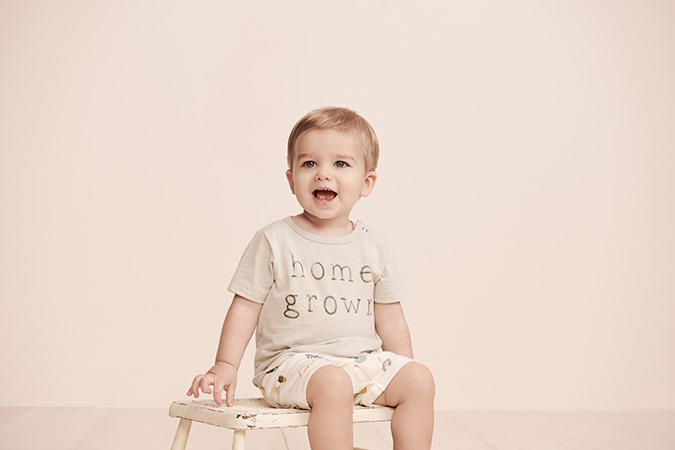 Introducing My New Kid's Line: Little Co. by Lauren Conrad