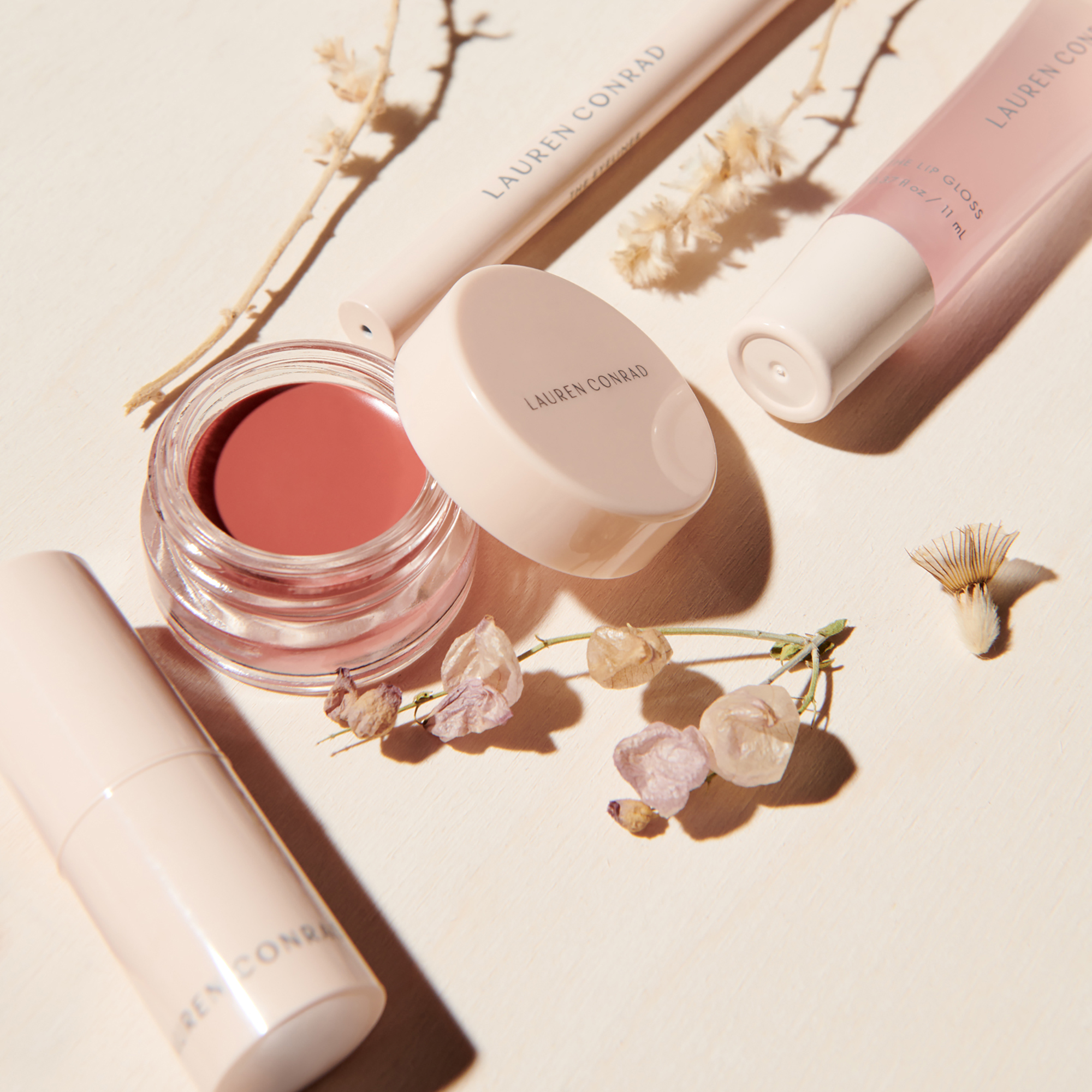 Meet My New Beauty Line: Lauren Conrad Beauty