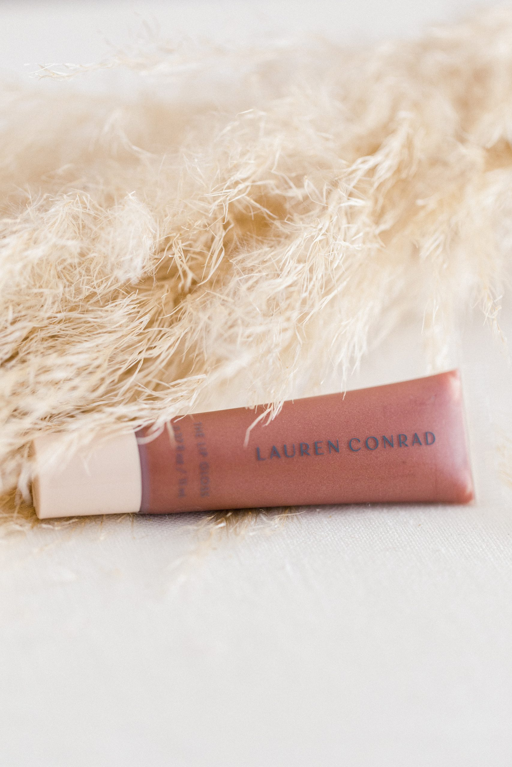 Meet The Lip Gloss From Lauren Conrad Beauty