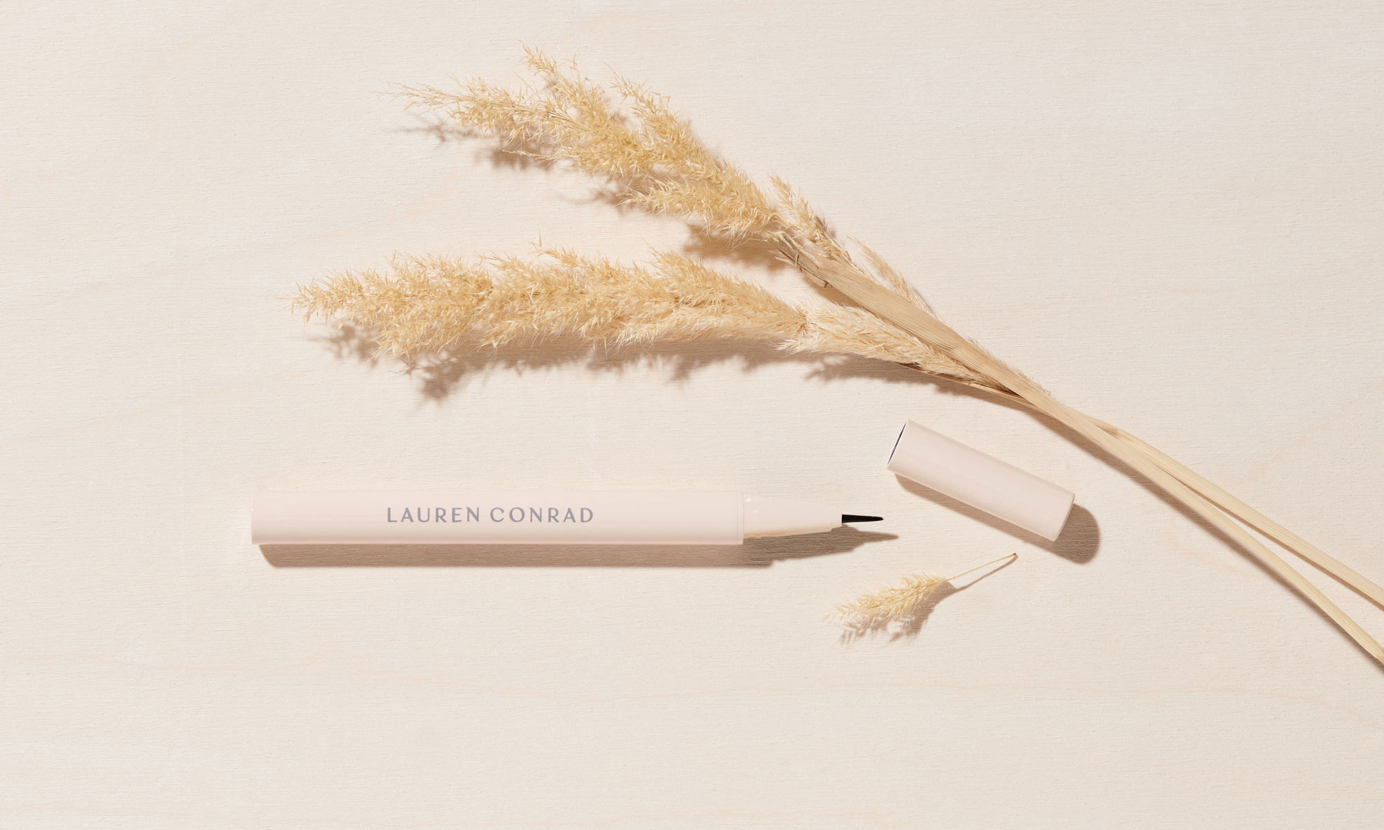 Meet The Liquid Eyeliner from Lauren Conrad Beauty