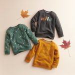 My Fall Little Co. Kids Collection is Here
