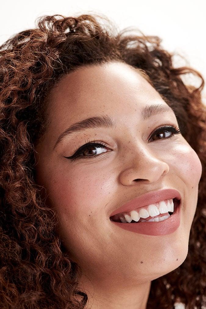 Meet The Liquid Eyeliner from Lauren Conrad Beauty