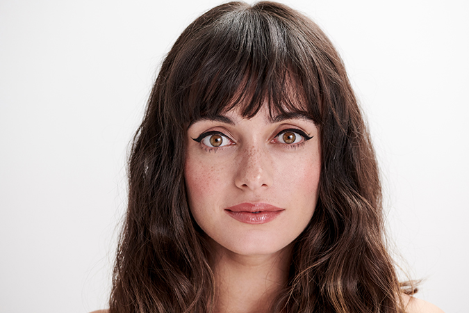 Meet The Lip Gloss From Lauren Conrad Beauty