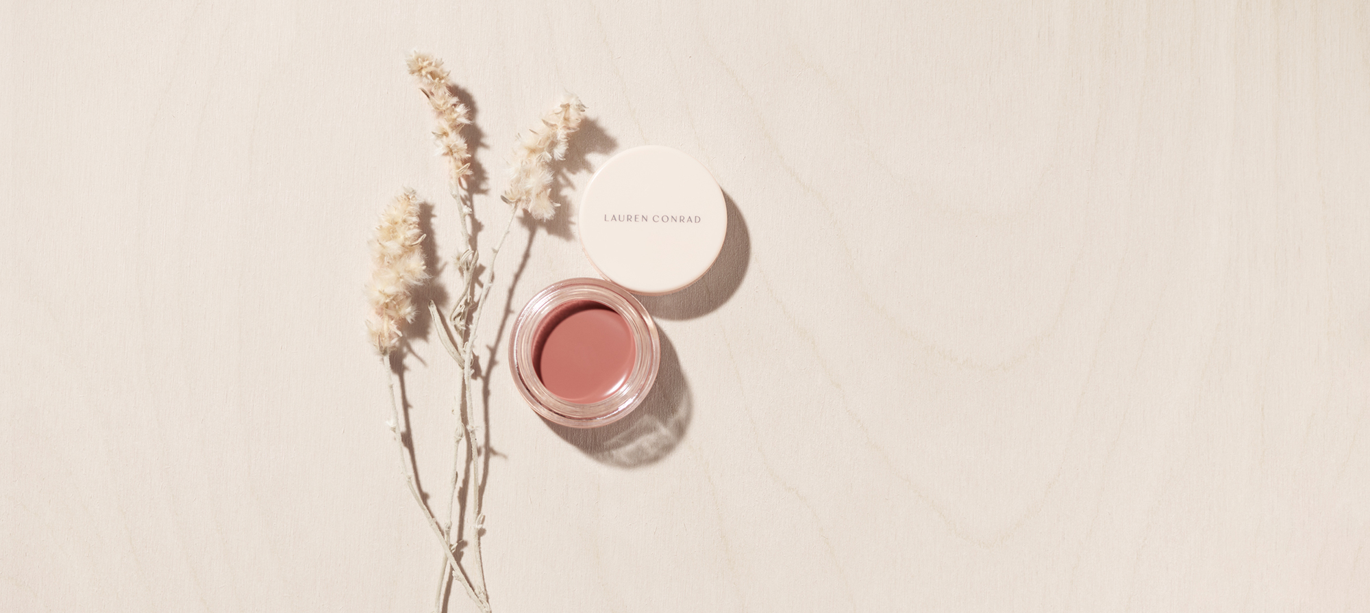 Meet The Lip & Cheek Tint From Lauren Conrad Beauty