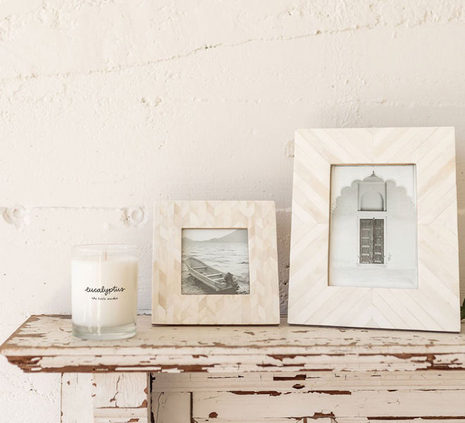 The Shop Small Gift Guide