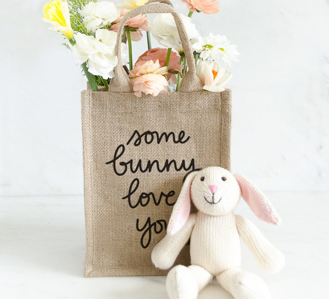 Our Easter Basket Gift Guide