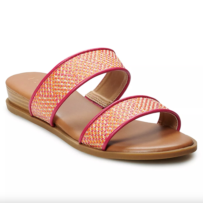 The Summer Sandals Style Guide