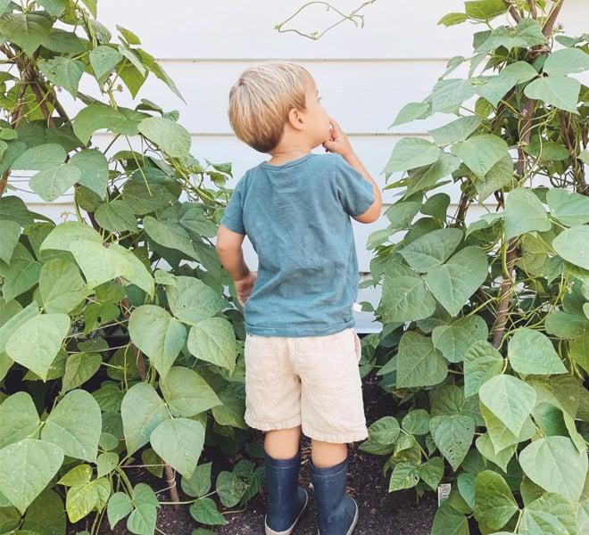 Kid's Gardening Activities