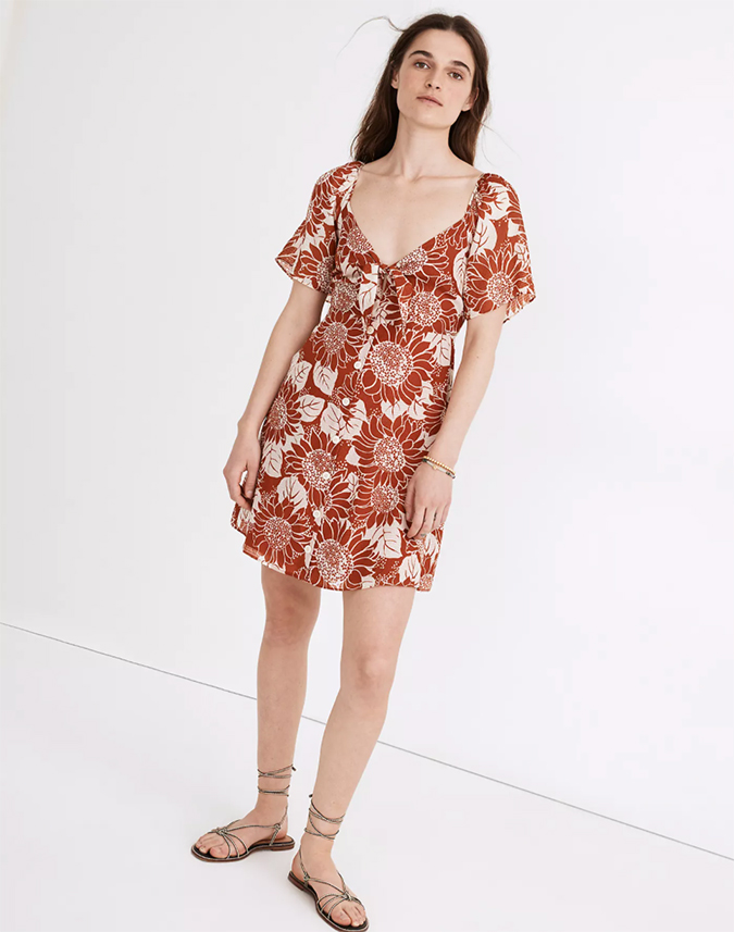 These Are The Chicest Dresses For Summer