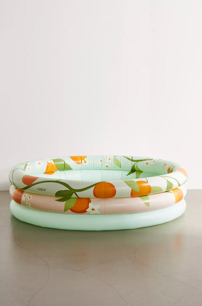 The Cutest Pool Accessories For Summer