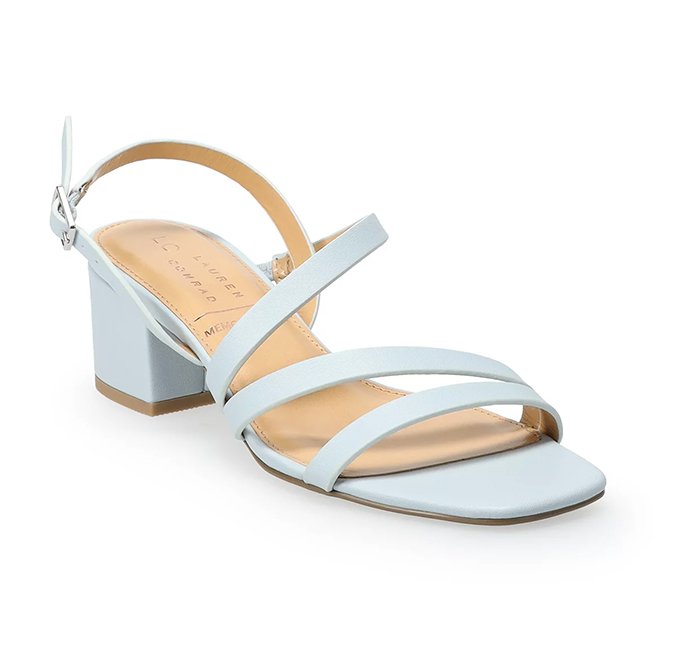 13 Strappy Sandals That Look Great With Any Outfit